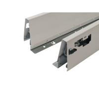 Комплект боковин Firmax длина 450 мм (левая, правая) для ящика Newline, белый