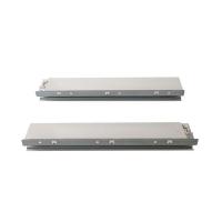 Комплект боковин 550 мм (левая, правая) для ящика Firmax Newline, белый
