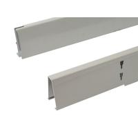 Комплект боковин Firmax для ящика Newline под мойку длина 500 мм (левая, правая), серый
