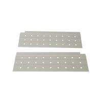 Комплект надставок Firmax L=450 для ящика Newline, серый
