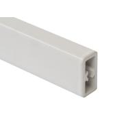Рейлинг фронтальный Firmax для внутреннего ящика Newline, кратный, L=1100 мм, белый