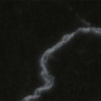 065. Мрамор черный глянец Стеновая панель 8STEPEN Россия, 4200х600х5мм