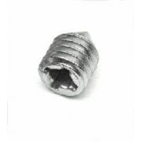 Крепежный винт стяжки конической, M8, L=8mm, сталь