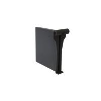 Разделитель Firmax продольный для ящика с двойной стенкой, высота 106мм, длина 95мм, серый