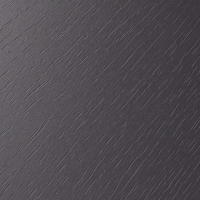 Дуб Термо черно-коричневый H 1199 ST12 16мм, ЛДСП Эггер в структуре Поры матовые