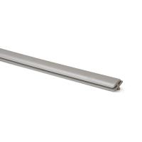 Соединительный профиль для лотков FIRMAX, длина 505мм, серый