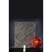 Стекло Лабиринт бронза матированное узорчатое 2500х1600х4мм