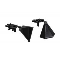 """Комплект углов 90"""" для треугольного бортика M3530/M3540/M3545, цвет 06 черный"""