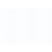 Комплект угловых элементов для овального бортика 55/63, цвет белый
