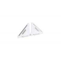Комплект заглушек для треугольного бортика M3540/M3545, цвет 02 белый