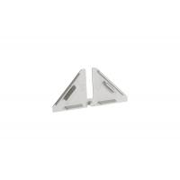 Комплект заглушек для треугольного бортика M3540/M3545, цвет 07 серый
