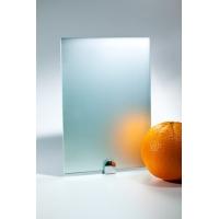 Зеркало СЕРЕБРО матированное 2550х1605х4мм