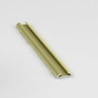 Дуб структурный, профиль для распашный дверей Стандарт. Алюминиевая система дверей-купе ABSOLUT DOORS SYSTEM