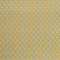 Мебельная ткань жаккард ANGELIQUE compagnon bronze(Aнжелик компаньон бронз