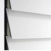 "К-т стекол ""Климбер"", 900х650 мм, (5 шт.), белый глянец"