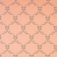 Мебельная ткань жаккард CHATEAU Losange Rose (Шато Лёсандж Роуз)