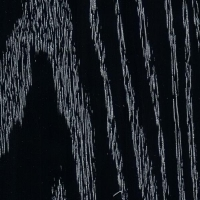 Чёрный Патина Серебро, пленка ПВХ TP-250