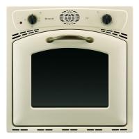Духовой шкаф газовый Nardi FRX 4 MB A
