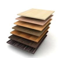 Разгрузка листов клиента, толщиной от 8 до 18мм