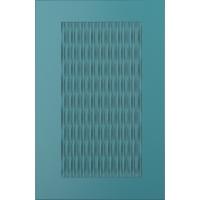 Фрезеровка 275 Дюна 1 коллекция Классик фасады Кедр
