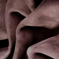 Мебельная ткань натуральная кожа антикоготь EGO Tortora (Эго Тортора)