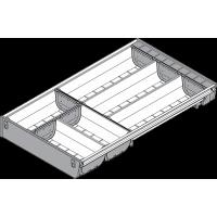 Набор для столовых приборов ORGA-LINE - H=400 мм / L=500