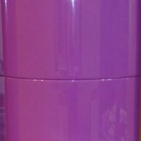 Фасад радиусный МДФ эмаль металлик, покраска по RAL и WOODcolor