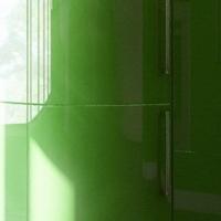 Фасад радиусный МДФ эмаль крупный металлик, покраска по RAL и WOODcolor