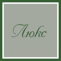 Фрезеровка 625 Хлоя, коллекция Люкс, фасады МДФ 19мм в эмали, покраска по RAL и WOODcolor