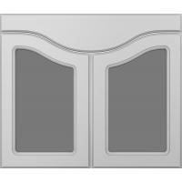 Фрезеровка 268 Фигурный 2 коллекция Классик фасады Кедр