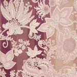 Мебельная ткань жаккард FIJI Cranberry (Фиджи Кранбэри)