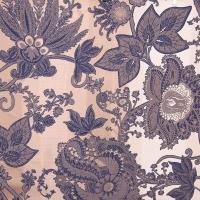 Мебельная ткань жаккард FIJI Lavender (Фиджи Лавэндэр)