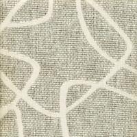Мебельная ткань жаккард FONDUE Grey (Фондю Грэй)