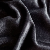 Мебельная ткань шенилл FR che-89 Negro (ФР Ше-89 Негро)