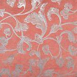 Мебельная ткань микрофибра FUROR Twist Pink (Фурор Твист Пинк)