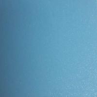Небесно-голубой металлик GM 20, пленка ПВХ для фасадов МДФ