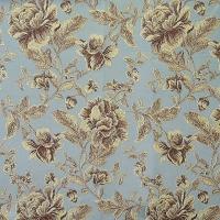 Мебельная ткань жаккард GRAZIA Blue (Грация Блю)