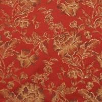 Мебельная ткань жаккард GRAZIA Terracot (Грация Терракот)