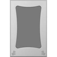 Фрезеровка 214 Ирис коллекция Классик фасады Кедр
