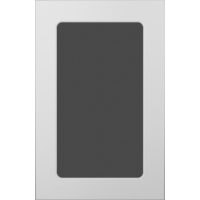 Фрезеровка 250 Кампо коллекция Классик фасады Кедр