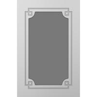 Фрезеровка 219 Корнет коллекция Классик фасады Кедр