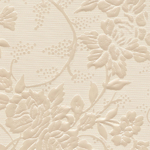 Крупные Цветы Ваниль, Пленка ПВХ, HM322