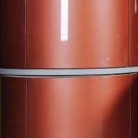 Фасад радиусный МДФ матовая эмаль, покраска по RAL и WOODcolor