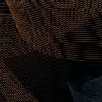 Летучая мышь черный глянец, пленка ПВХ 6380