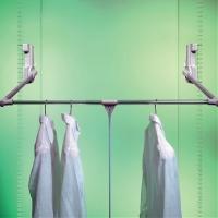 700/A Лифт для навески одежды