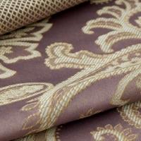 Мебельная ткань жаккард MAGNOLIA Lilac (Магнолия Лайлэк)