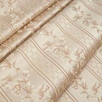 Мебельная ткань жаккард MARGUERITE DE VALOIS Ligne Creme (МАРГАРИТ ДЕ ВАЛУА Лини Креми)
