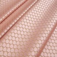 Мебельная ткань жаккард MARGUERITE DE VALOIS Losange Rose (МАРГАРИТ ДЕ ВАЛУА Лёзонж Роз)