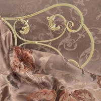 Мебельная ткань жаккард MARIE ANTOINETTE Viola (МАРИЯ АНТУАНЭТТ Виола)
