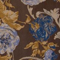 Мебельная ткань жаккард MARIE ANTOINETTE Plain Dream Blue (МАРИЯ АНТУАНЭТТ Плайн Дрим Блю)
